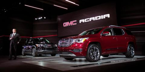 4. General Motors