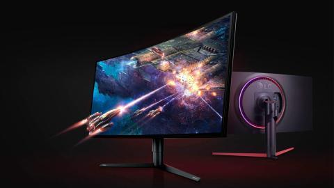 5 características imprescindibles en un monitor gaming en 2019