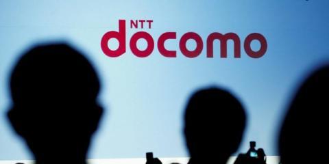 5. NTT DOCOMO