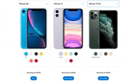 """At $600, the iPhone XR is the """"just right"""" option for most people."""