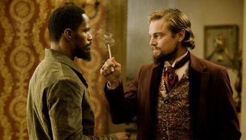 """8. """"Django Unchained"""" (2012)"""