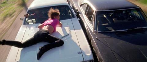 """9. """"Death Proof"""" (2007)"""