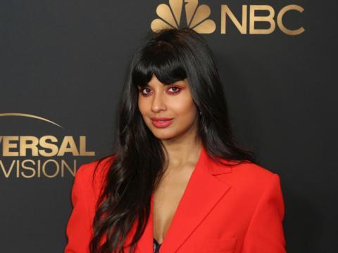 La campaña i Weigh de la actriz Jameela Jamil fue parte del nuevo cambio de reglas de Instagram.