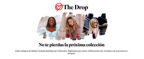 Amazon The Drop