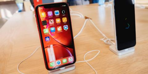 Apple and Foxconn confirmed they broke a Chinese labor law by hiring too many temporary workers at the world's biggest iPhone factory