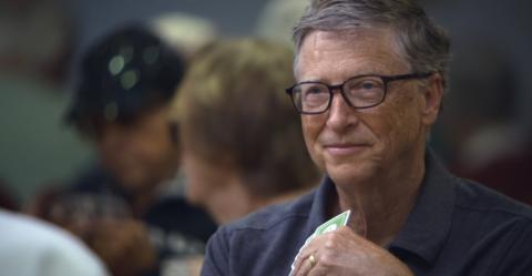Bill Gates cartas