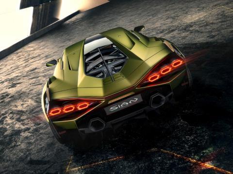 El coche será presentado en el Salón del Automóvil de Frankfurt 2019, que se celebrará del 14 al 24 de septiembre.
