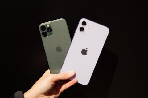 Choosing between the iPhone 11 and the iPhone 11 Pro:
