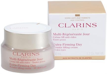 Clarins multiregenerante