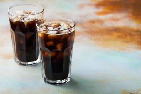 Coca cola refresco