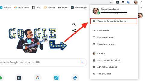 Cómodescargar tus correos electrónicos de Gmail al ordenador