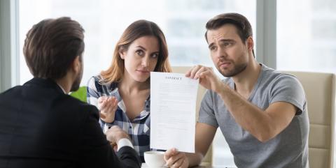 Cómo reclamar el IRPH de la hipoteca