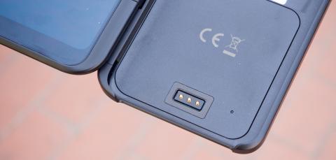 Conectores del LG V50