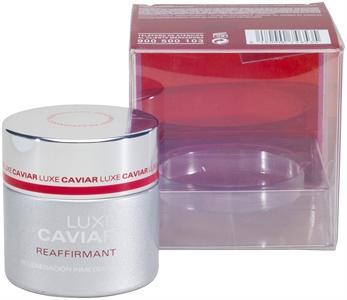 Crema luxe caviar reaffirmant
