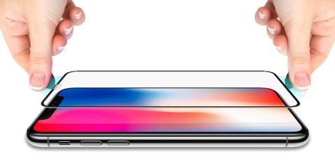 Cristal templado iPhone 11 Pro