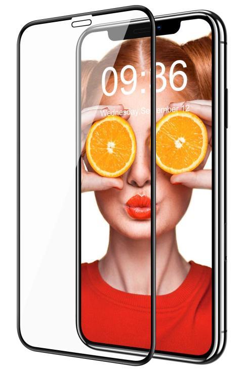 Un cristal templado para el iPhone