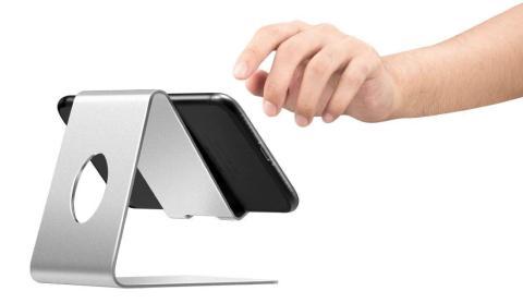 Dock de escritorio para iPhone