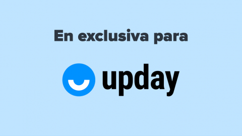Exclusiva para Upday