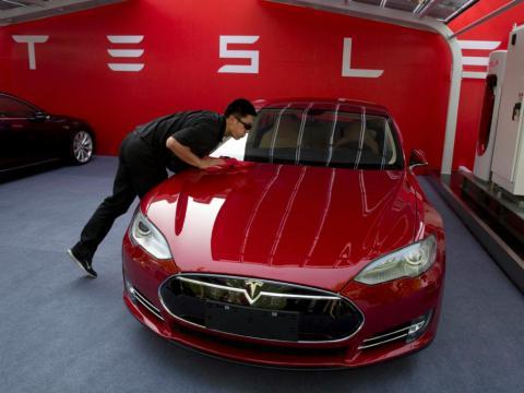 La sensación de que Tesla no se preocupa por ti.
