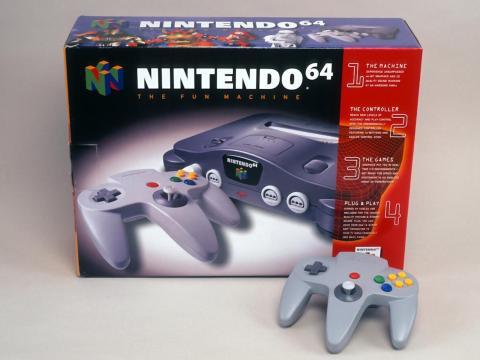 El primer día del lanzamiento de Nintendo 64 en Japón en 1996, se vendieron más de 500.000 consolas. En septiembre de ese año también se vendía en Estados Unidos y al final consiguieron vender 1,7 millones unidades en unos meses.