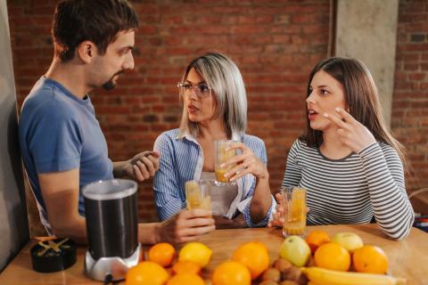 trucos para adelgazar y perder peso