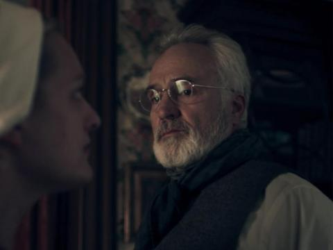 """Bradley Whitford on """"The Handmaid's Tale."""""""