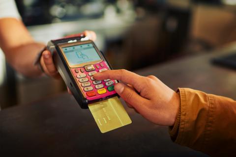Por qué hay que poner el pin para pagar con tarjeta