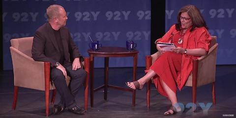 Mallis entrevista a Kors en 2012.