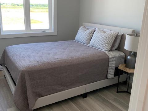 JD Composites dice que ha considerado alquilar la casa en Airbnb.