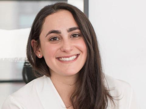 Jordana Kier, cofundadora de LOLA.