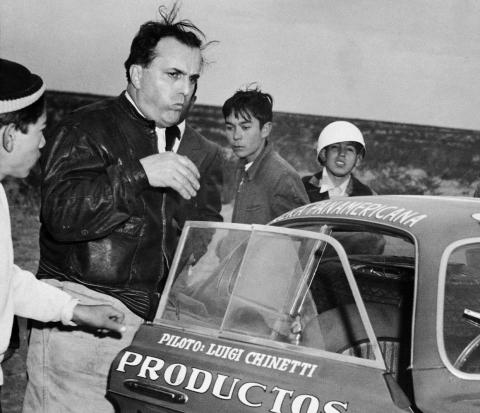 In the late 40s, Luigi Chinetti — a successful Italian-born racing driver and newly naturalized American citizen — approached Ferrari about the prospect of building sports cars for the public.