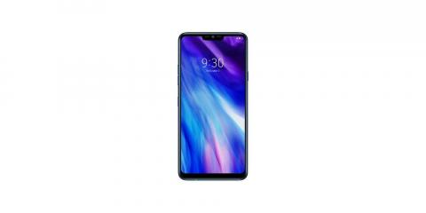 LG G7 Thinq — 399 euros
