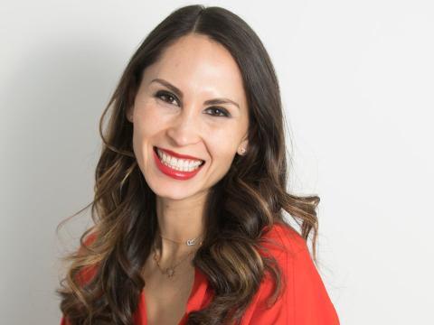 Lori Coulter, presidenta y cofundadora de Summersalt.