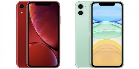 Like so many iPhones before it, the difference between 2018's iPhone XR and 2019's iPhone 11 are incremental.