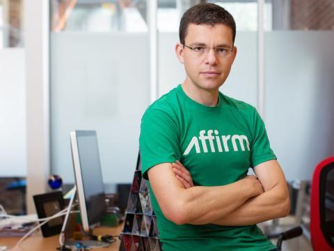 Max Levchin, CEO de Affirm