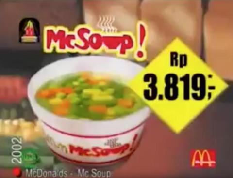 McSoup