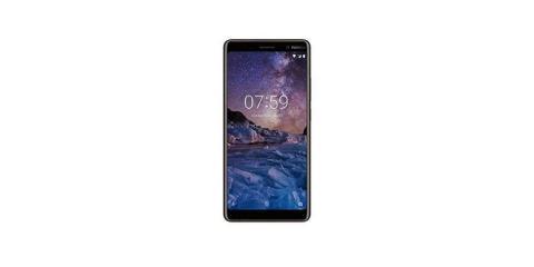 Nokia 7 Plus — 279 euros