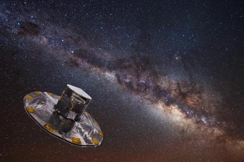 Finally, one of the most recent responses to the Fermi Paradox suggests that aliens have already visited Earth — just not recently enough for us to have noticed.