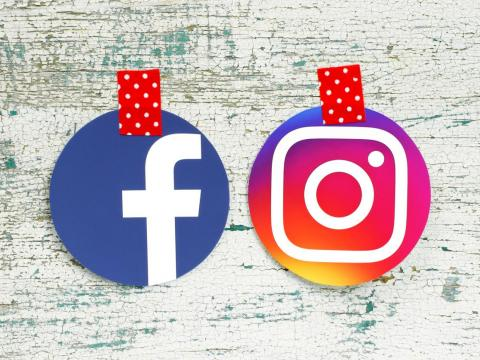 This particular integration could help Facebook harness the power of Instagram — an app loved by millennials — to lure a younger audience back to the core Facebook app. After all, it's the only way to use Facebook Dating.