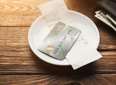 Los peligros de la tarjeta de crédito