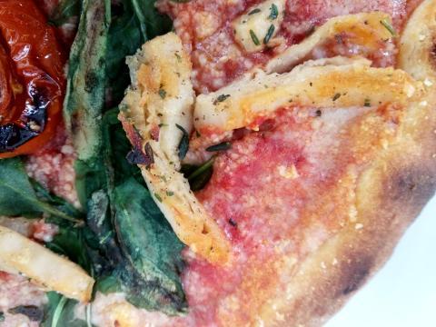 Pizza Mercadona 10