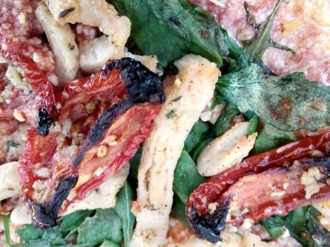 Pizza Mercadona 11