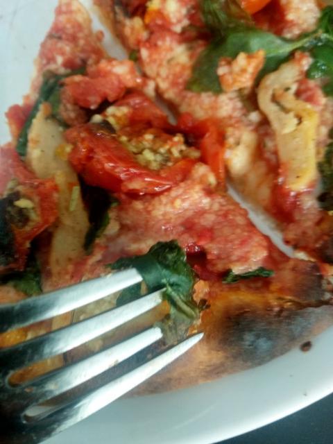 Pizza Mercadona 21