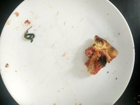 Pizza Mercadona 22