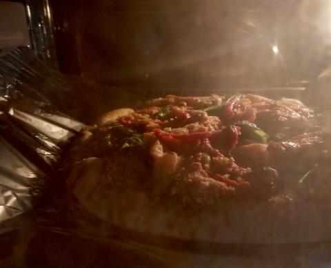 Pizza mercadona 7