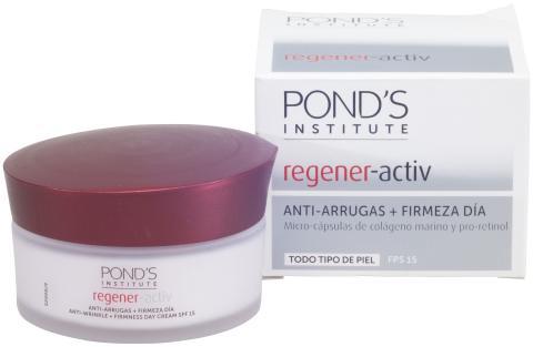 Pond's Regener - Active - Antiarrugas: