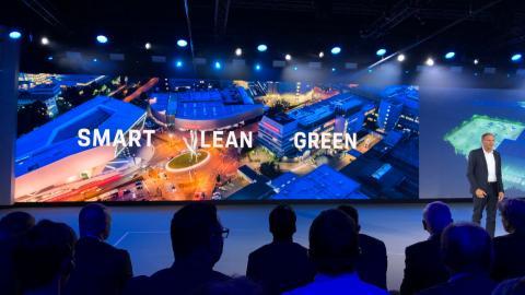 Porsche invertirá hasta 2022 más de 6.000 millones de euros para sus planes de electrificación.