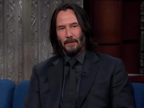 Keanu Reeves perdió a su novia y al hijo que esperaban hace varios años.