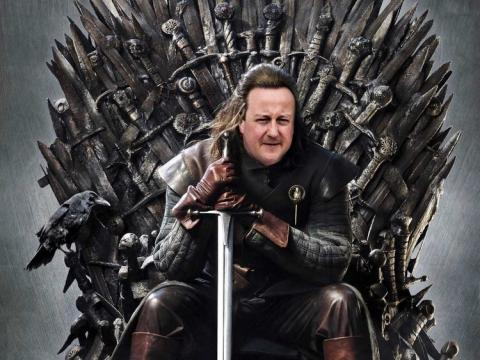 La reina tiene poder de formar Gobierno