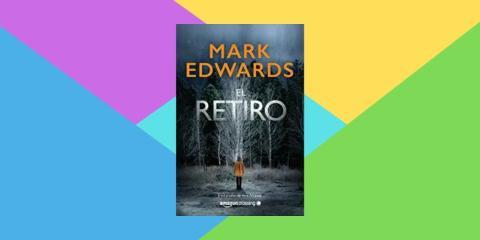 El retiro, de Mark Edwards